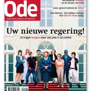 The Optimist editie 149 september 2012