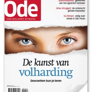 The Optimist editie 151 november-december 2012