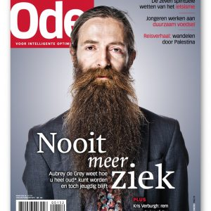 The Optimist editie 152 januari-februari 2013