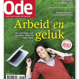 The Optimist editie 153 maart-april 2013
