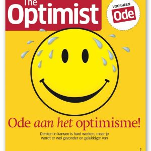 The Optimist editie 154 mei-juni 2013