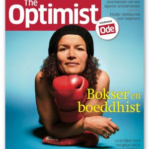 The Optimist editie 157 november-december 2013