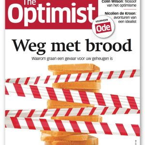 The Optimist editie 159 maart-april 2014