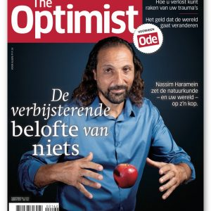 The Optimist editie 162 oktober-november 2014