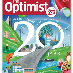 The Optimist editie 164 april-mei 2015