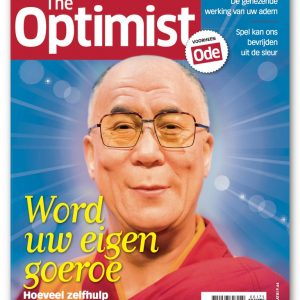 The Optimist editie 175 Juli/Augustus 2017