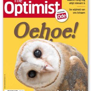 The Optimist Magazine 176