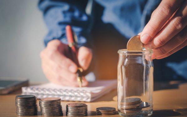 financiele toekomst positief