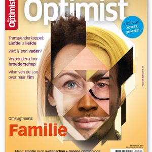 The Optimist magazine 181 (juli/augustus 2018)