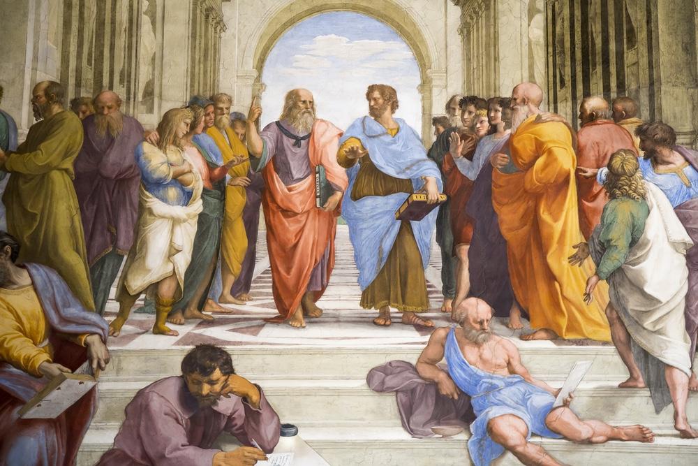 De beste geluksgoeroe is ruim tweeduizend jaar oud
