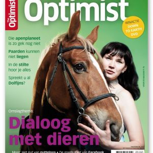 The Optimist magazine 182 (September/Oktober 2018)