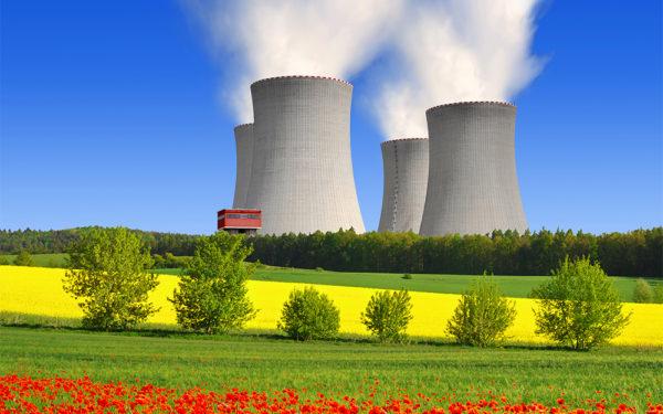 Vrees niet voor kernenergie