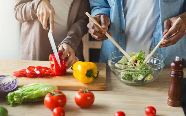 Voeding en balans als leefstijl