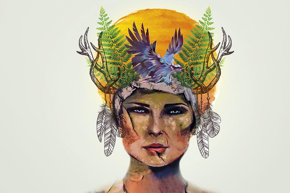 Sjamanisme: Magisch inzicht
