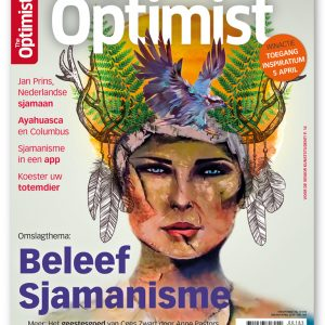 The Optimist magazine 185 (Maart/April 2019)