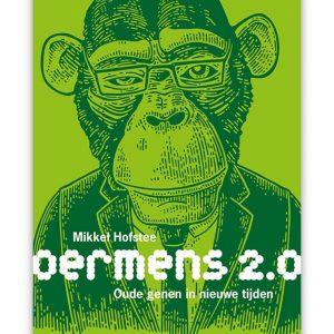Mikkel Hofstee - Oermens 2.0