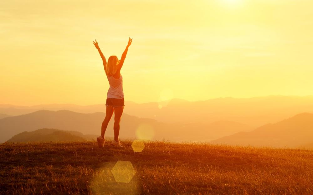Vrijheid is meer dan keuzes - The Optimist