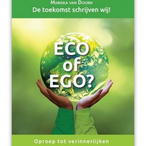 Mariska van Doorn - Eco of Ego