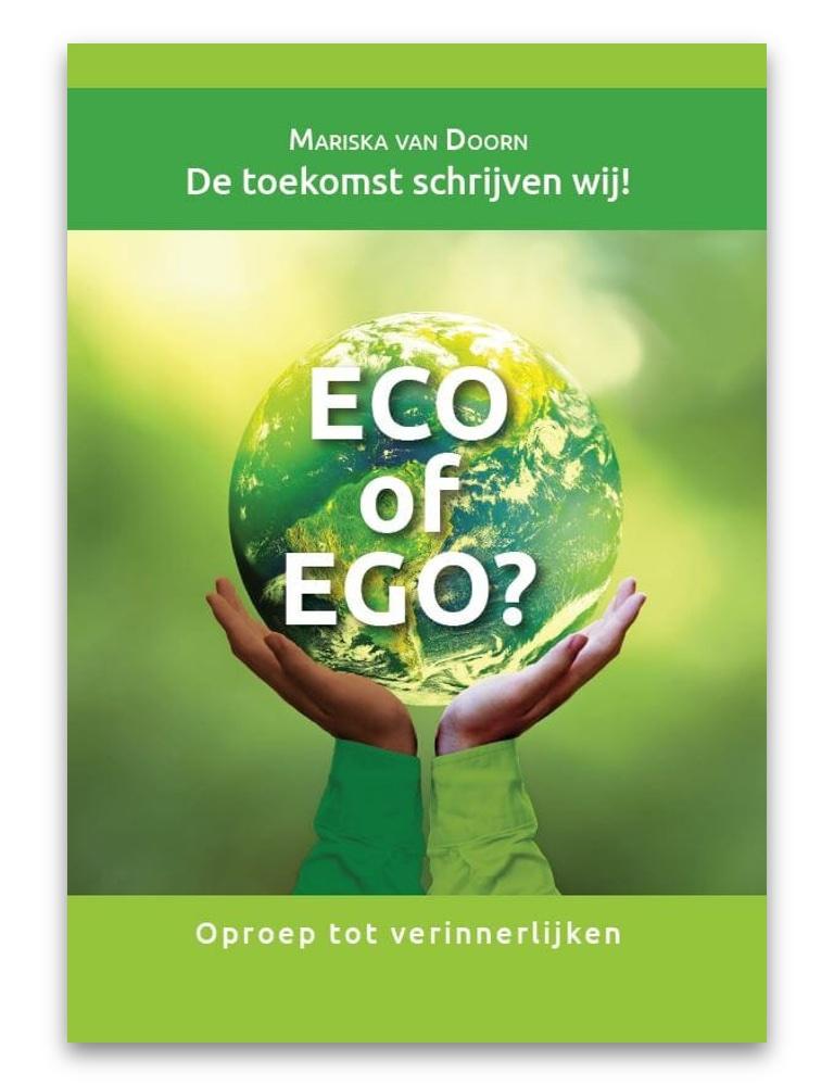 Mariska van Doorn - Eco of Ego