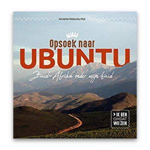 Annette Nobuntu Mul - Opsoek naar Ubuntu