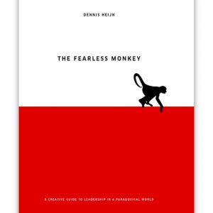 Dennis Heijn - The Fearless Monkey