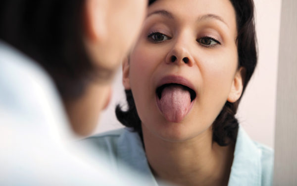 Tongdiagnose: de tong kent geen geheimen