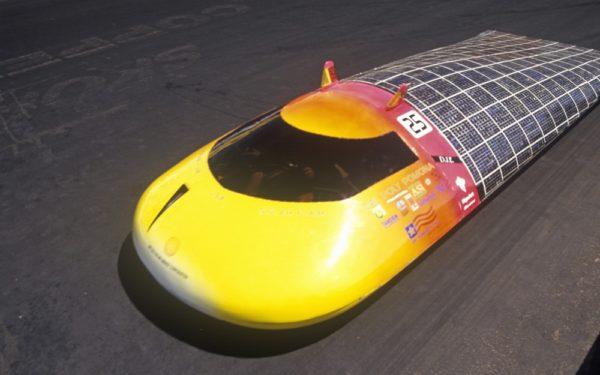Positief nieuwsoverzicht: schroefbaar bierblik, zonne-auto en meer