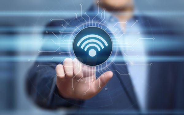 Vier tips om wifivrij te zijn