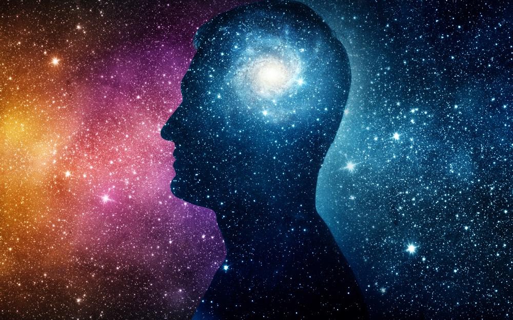 Ontdek het bewust man-zijn