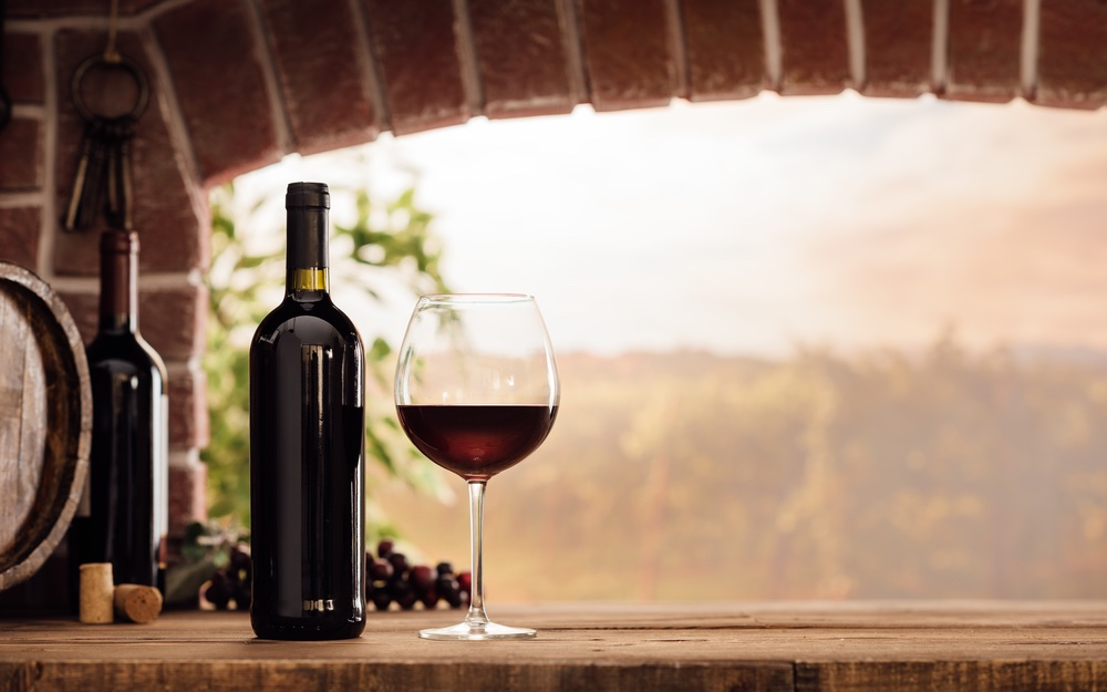 Positief nieuwsoverzicht: Nederlandse wijnen, hennep polsbandje en meer