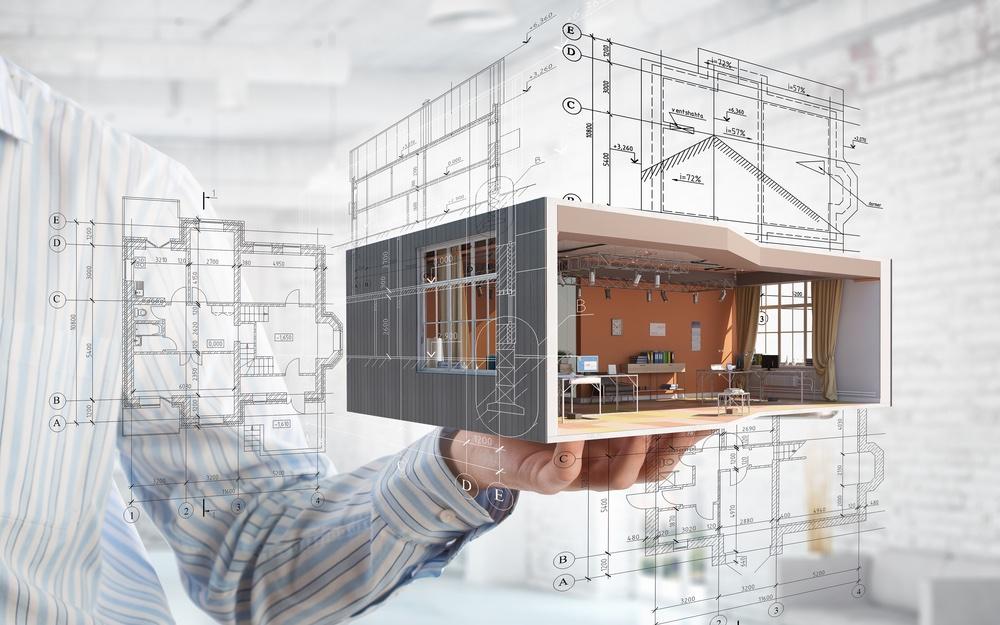 Nieuwe visie op architectuur