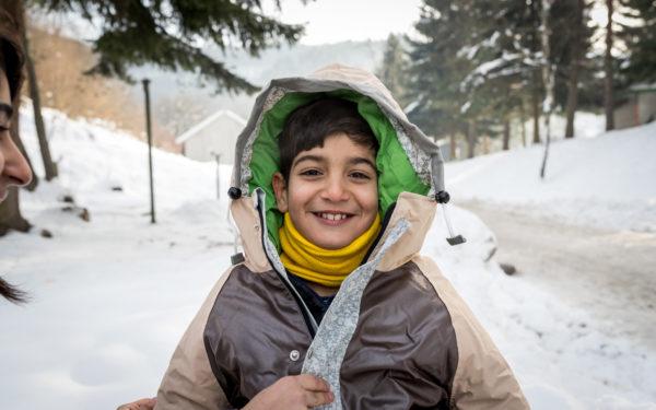 Sarajevo Sheltersuit