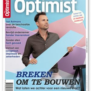 The Optimist magazine 198 november/december 2019