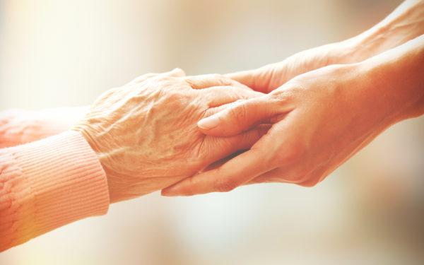 Dementie ouderenzorg