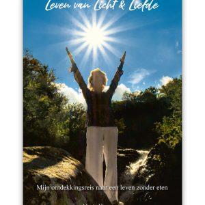 Marja Nieuwveld - Leven van Licht & Liefde