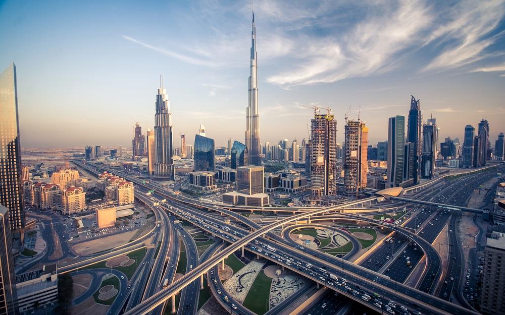 Positief nieuwsoverzicht: groene oase in Dubai, het einde van microtargeting en meer