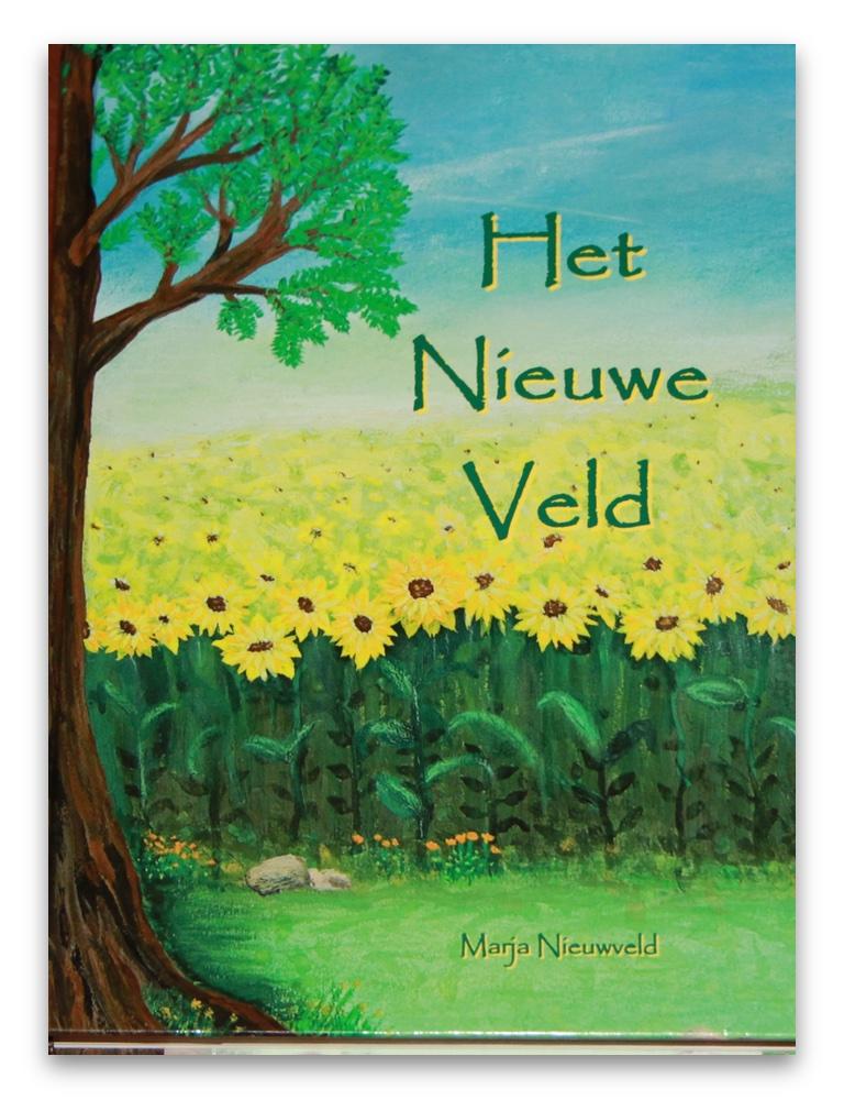Marja Nieuwveld - Het nieuwe veld