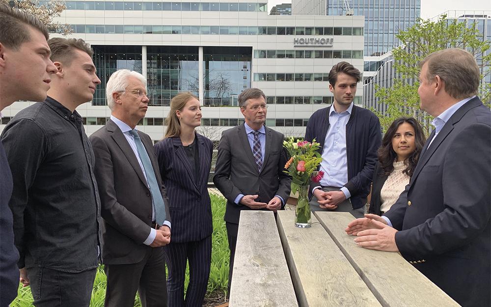 Dutch Circular Leadership Conference