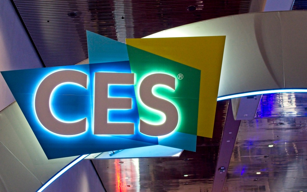 De toekomst lijkt dichtbij tijdens de CES 2020