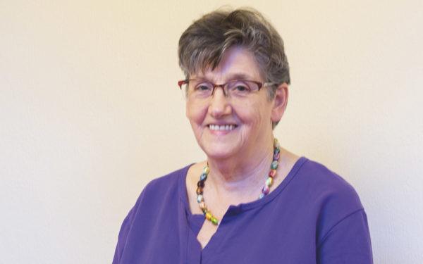 Rebecca Bredenhof: 'Ik denk dat ik het verschil maak.'