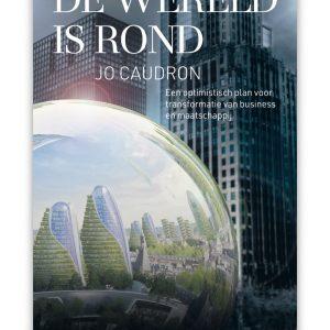 Jo Caudron - De wereld is rond