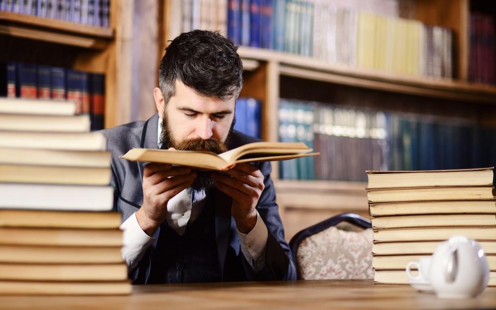 Leren met je neus