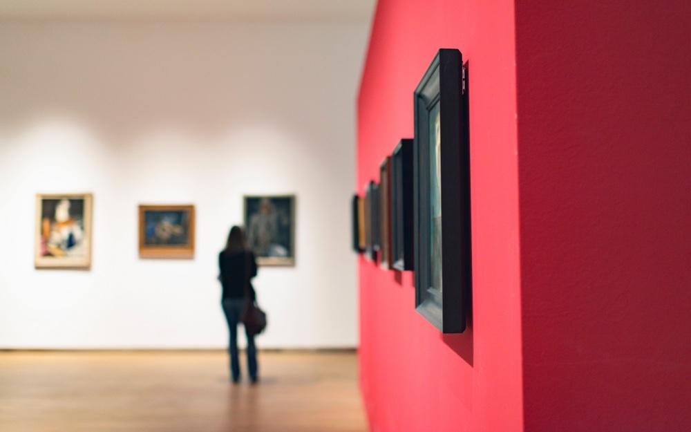 Tip: in dit Vlaamse museum kijk je op een nieuwe manier naar kunst