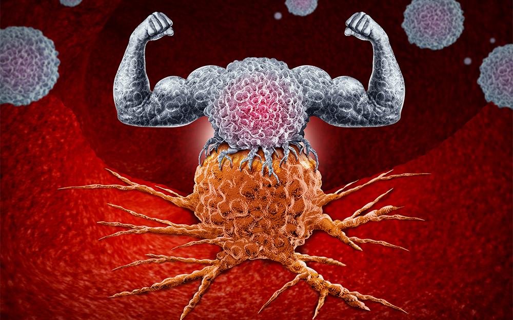 Vier tips voor een sterker immuunsysteem