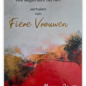 Meriam Jansen - Fiere vrouwen