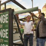 Changemakers van Nederland verzamelen zich