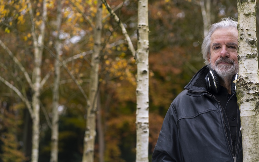 Kom dichter bij de natuur met bomenquarantaineconcert (fotograaf: John Akerman Özgüc)