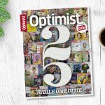 Jubileumeditie The Optimist gratis te lezen