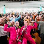 Tip: online festivallen op Hemelvaart (Foto Mark Bolk)