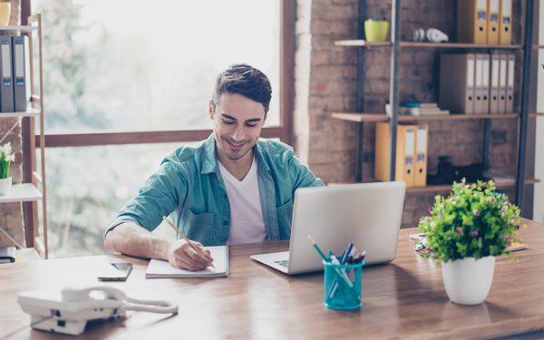 Motivatie op peil bij digitaal werken